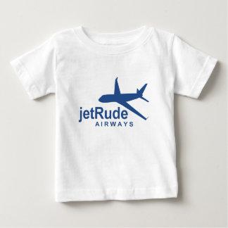 JetRude Airways T Shirt