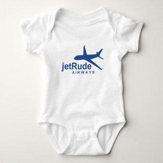 JetRude Airways T Shirts