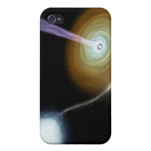 Jets de tirar material hacia fuera iPhone 4 carcasa