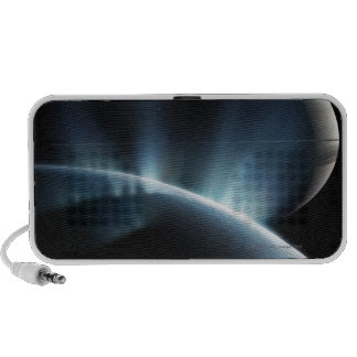 Jets del agua iPod altavoces