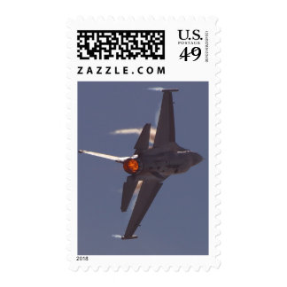 Jets Fighters Planes Stamps