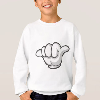 Jets Jet Life  Hands Sweatshirt