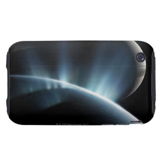 Jets of Water Tough iPhone 3 Cases