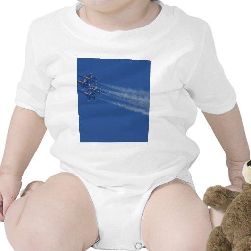 Jets Planes Blue Angels Creeper