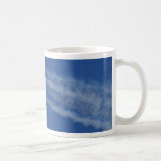Jets Planes Blue Angels Coffee Mug
