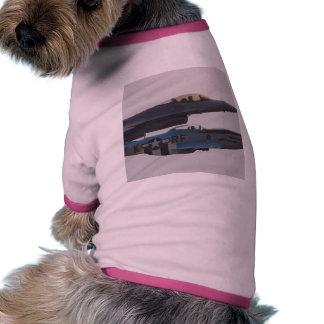 Jets Planes Pilot Doggie Tee Shirt