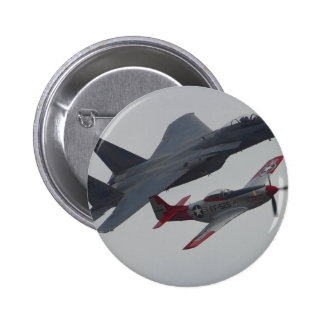 Jets Planes Pilots Cockpits Propellers Pinback Buttons