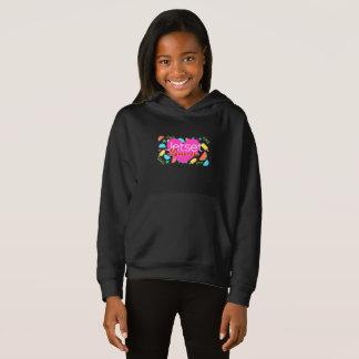 Jetset Licorice > Girls Hoodie - Summer Icons