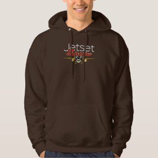 Jetset Licorice > Men's Hoodie