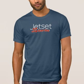 Jetset Licorice > Men's T-Shirt