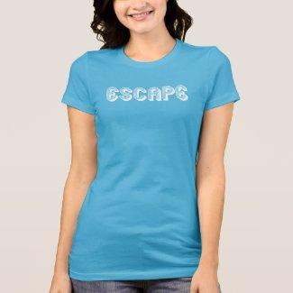 Jetset Licorice > Women's T-Shirt - Escape