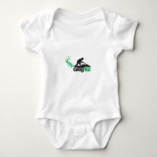 jetski baby bodysuit