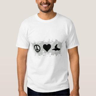 Jetski T Shirt