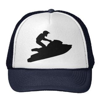 Jetski Trucker Hat