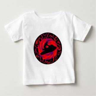 JETSKIING SOUL FIND BABY T-Shirt