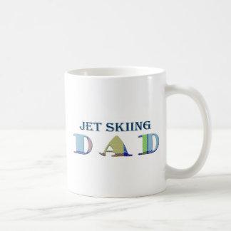 JetSkiingDad Taza Clásica
