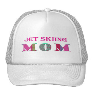 JetSkiingMom Gorro