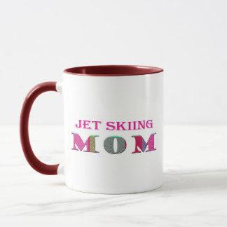 JetSkiingMom Mug