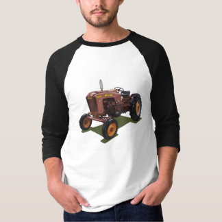 JetStar Tractor T-Shirt