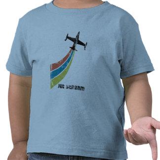 jetstream tee shirts