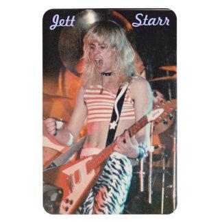 Jett rockin11.jpg rectangular photo magnet