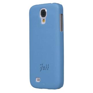 Jett Samsung galaxy s4 cover