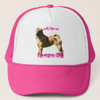 Jetta's Karmann Ghia Hat