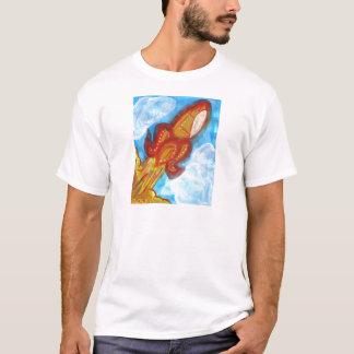 Jette Rockit! - Blast OFF! T-Shirt