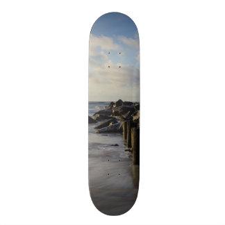 Jettie soñador skateboards