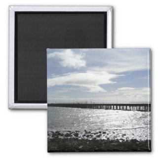 Jetty 2 Inch Square Magnet