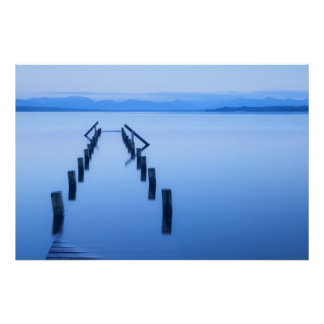 jetty blue posters