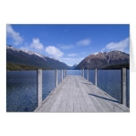 Jetty Greeting Cards
