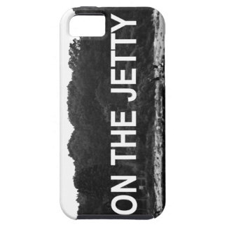 Jetty iPhone 5 Skin iPhone SE/5/5s Case
