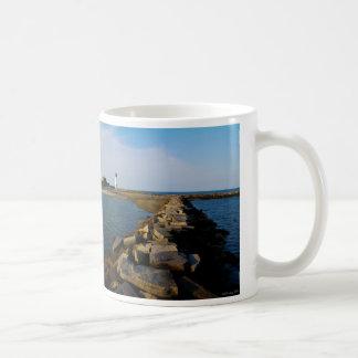 Jetty View Coffee Mug