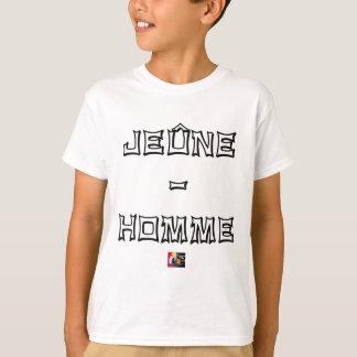 JEÛNE-HOMME