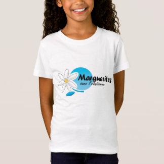 Jeunes Enfants Marguerites sans Frontieres T-Shirt
