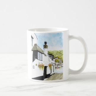 'Jew Bank Cottage' Mug