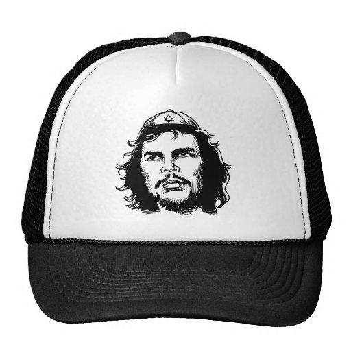 Jew Guevara Trucker Hat