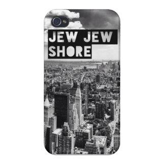 Jew Jew Shore Iphone 4-4s Case