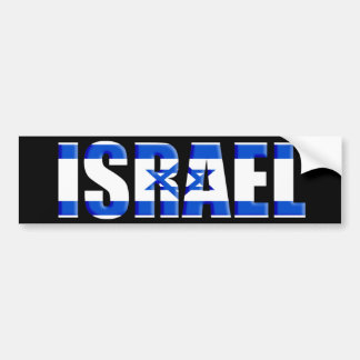 Jew Jitsu Bumper Sticker