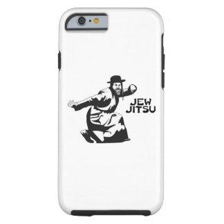 Jew Jitsu Tough iPhone 6 Case