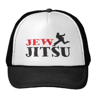 Jew Jitsu - Funny Jewish humor Trucker Hat