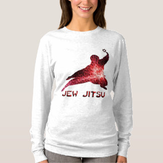 Jew Jitsu T-Shirt