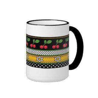 Jewcy Froop (Ceramic Mug)