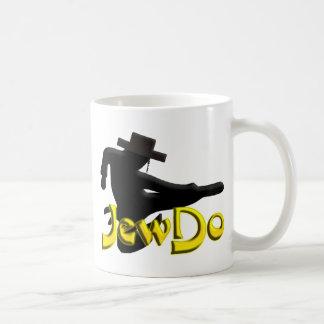 Jewdo Coffee Mug