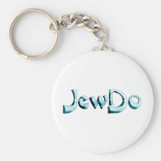 Jewdo Key Chains