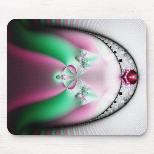 jewel 1 mouse pad