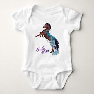 Jewel Bella's Ball Baby Bodysuit