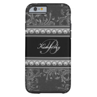 Jewel Bling Style Tough iPhone 6 Case