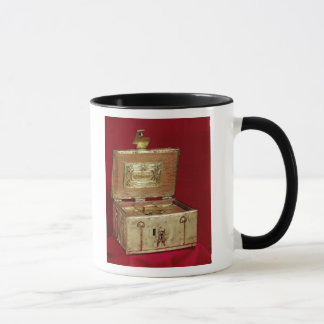 Jewel box mug